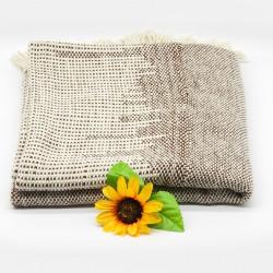 Koc tkany na krosnach -...