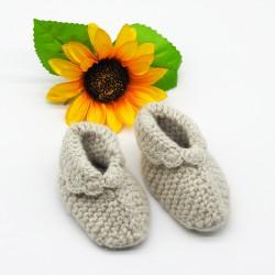 Pantofelki dziecięce